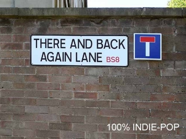 TThere And Back Again Lane